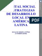 Capital Social y Estrategias de Desarrollo Local en América Latina
