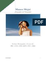 Manee MeJai