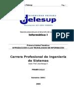 Separatainformaticai2009 Iunidad1 Semana1 090319145639 Phpapp01