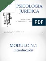 1. Psicologia Juridica