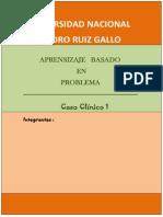 Caso Clinico 1 Fisiologia de Pavlo