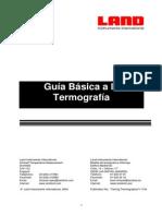 Termografia Guia Basica
