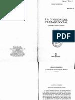 Durkheim+-+La+división+del+trabajo+social