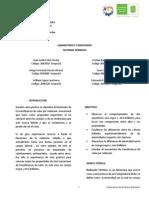 informe emisividad