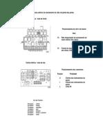 Esquema Elétrico - Gol g1 - Mecanismo Elétrico de Aciona (2)