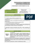 Parâmetros de Funcionamento e Monitoramento Dos Equipamentos Do SUAS (2)