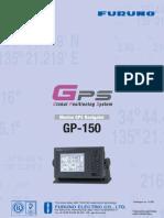 GP150 Brochure 11-17-05