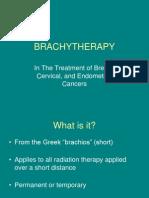 Brach y Therapy