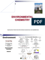 Environmental Chemistry GCSE