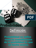 Carpeta Virtual. Probabilidad