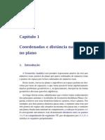 Geometria Analítica (Notas de Aula - Frensel e Delgado - IM-UFF) COMPLETO