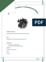 Información y Toma de Decisiones Organizativas