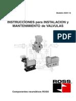 S331G - Manual de Mantenimiento 1