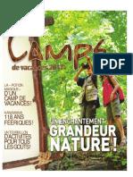 JDM-11-518 Camps de Vacances