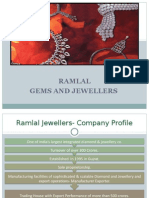 Gems & Jewellery FTP Provisions