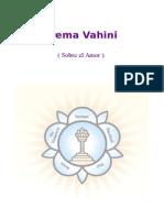 Prema Vahini ( Sobre El Amor ) Sathya Sai Baba