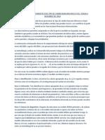 Modelo Arima Para Pronostico Del Tipo de Cambio Bancario Nuevo Sol