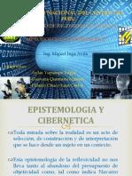 Epistemología y Cibernética
