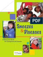Sneezes Diseases