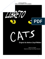Cats El Musical