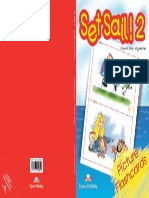 Set Sail 2 Cover