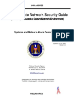 MIN Network Security Guide