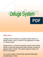 Deluge System