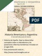 190-Espana Decadencia y Reformas Borbonicas