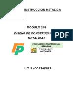 UT03 Cortadura