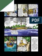 Los Errantes Del Mar - Parte 3