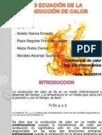 ECUACIÓN DE LA CONDUCCIÓN + PORTADA