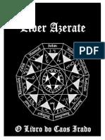 Liber Azerate - Fragmentos