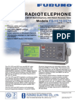 FS1570 FS2570 Brochure
