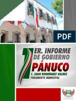1erInformeDeGobiernoPanuco2014