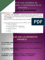 Diapositivas Unidad 2 de Organigrama Maestria