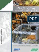 D01 PROFIdrive-system-Descr e Aug07
