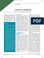 2009 Ed48 Bed Sharingandco Sleeping