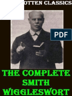 Miscellaneous Sermons and Writi - Smith Wigglesworth