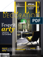 ELLE Decoration France 2013