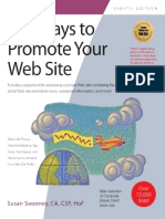101 Ways to Promote a Website