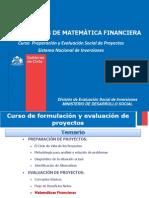 08 Fundamentos de Matemáticas Financieras