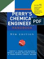 Perry Hambook