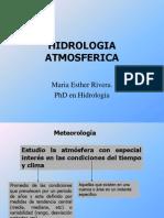 Cap 3. Meteorologia -Ing. Civil y Ambiental