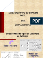 Curso Ingenieria de Software Parte II