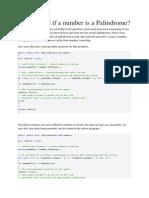 C#Programs