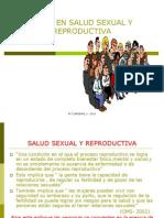 Etica en Salud Sexual y Reproductiva