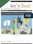 Writer's Beat Issue #11