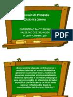 Didáctica General (1)