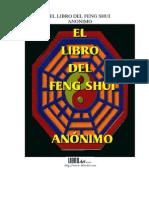 Libro Del Feng Shui El