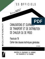 CCTG fascicule 78-transport et distribution chaud et froid.pdf